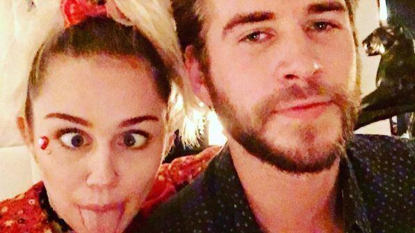Miley Cyrus rivela: