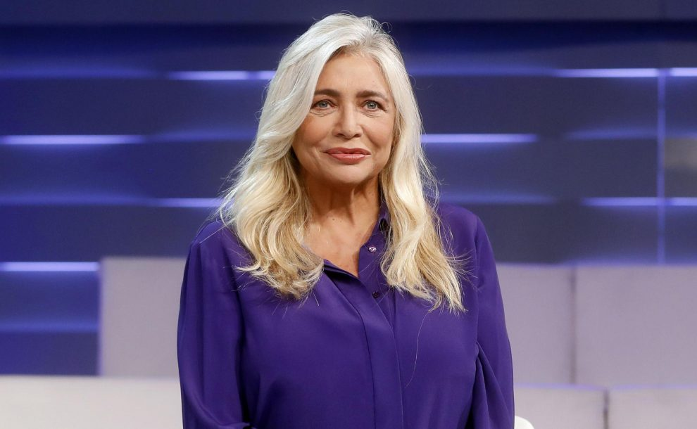 Domenica In, anticipazioni ospiti prima puntata: Amadeus, Romina Power, Daniele Liotti e Rocío Mu?oz Morales