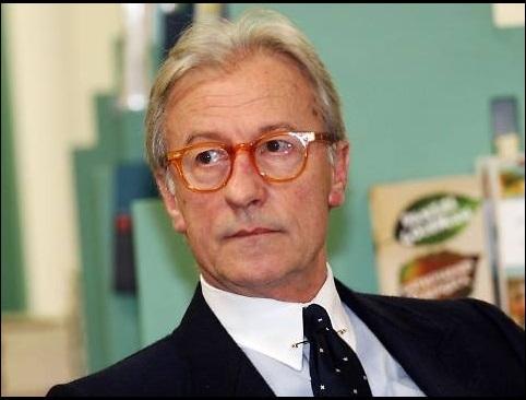 Live non è la D'Urso, Vittorio Feltri abbandona lo studio: «Siete delle galline»