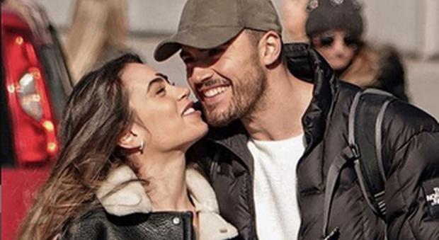 """""""Uomini e Donne"""" un altro addio, Alessandro Zarino e Veronica Burchielli si sono lasciati: «Ci ho creduto e provato tanto»"""