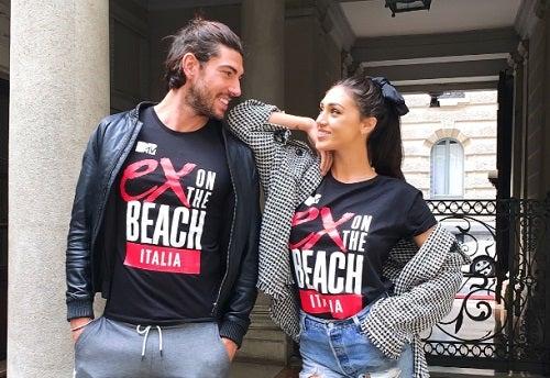 Su MTV arriva lo speciale con gli inediti di Ex On The Beach Italia