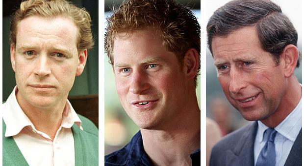Harry si sposa, ma il suo (presunto) vero padre non c'era: «Amante di Lady D per 5 anni»