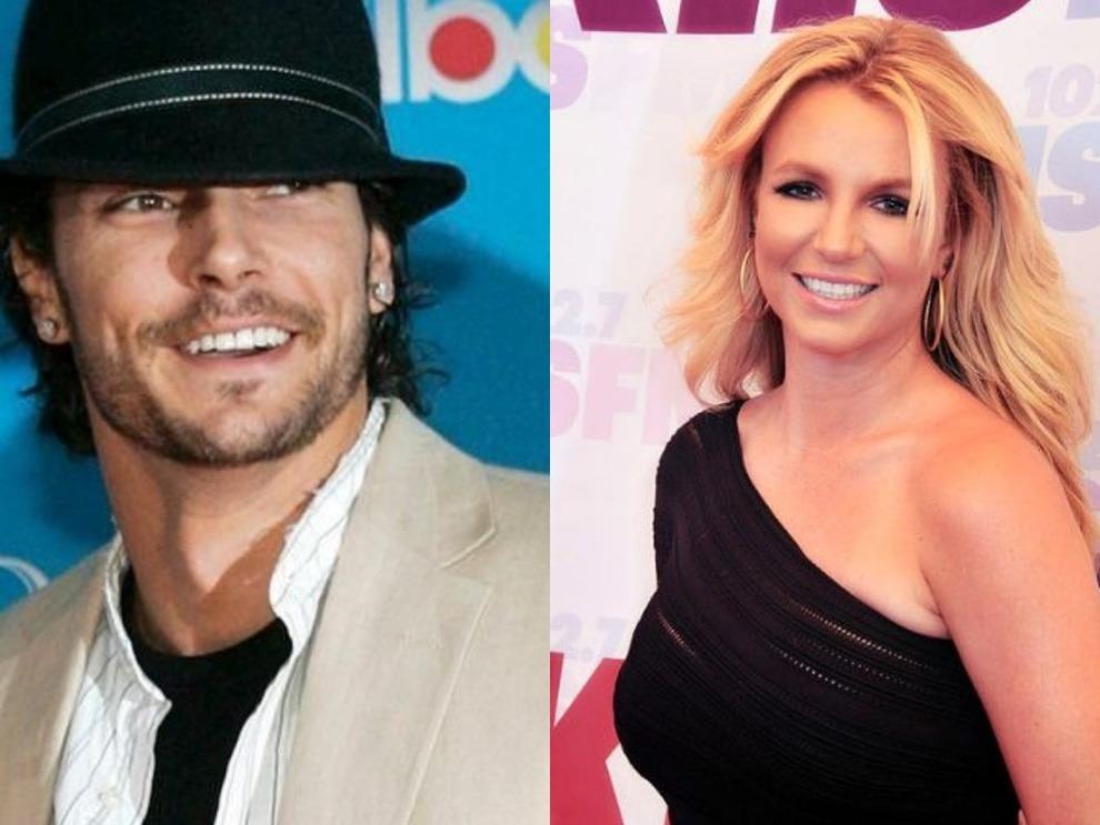 Britney Spears, l'ex marito chiede il triplo nell'assegno di mantenimento