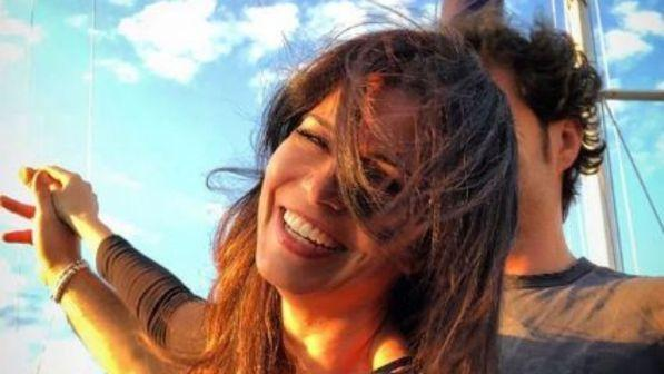 Laura Torrisi e Luca Betti, amore... a gonfie vele