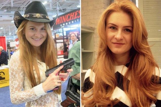 Maria Butina, la russa arrestata e la spy story in stile Homeland: «Offrì sesso per entrare in una lobby»
