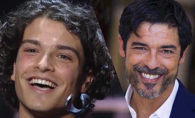 Tutte pazze per Leo Gassmann, il fascinoso figlio di Alessandro conquista X Factor (e non solo)