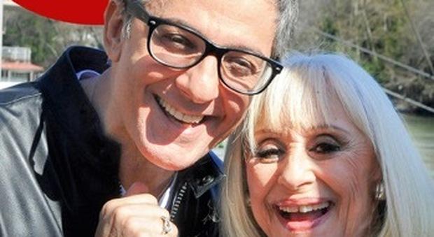 Fiorello torna in tv con Raffaella Carrà: «Non si può dire no, lavorare con lei è una medaglia»