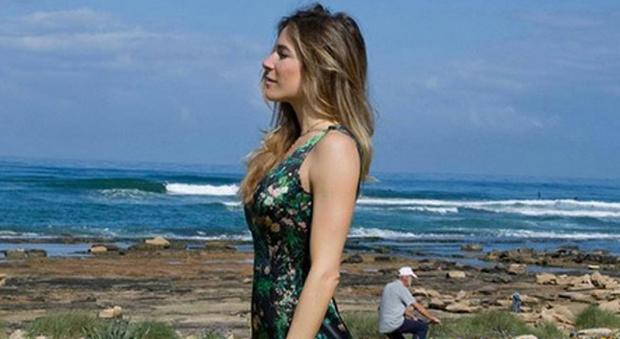 Eleonora Pedron, dedica social per la morte del padre di Max Biaggi. Fan insospettiti: «Siete tornati insieme?»