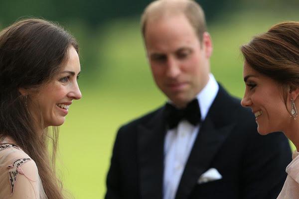 Alla presunta amante del principe William è stato ordinato di tacere, ecco la verità sul tradimento alle spalle di Kate Middleton