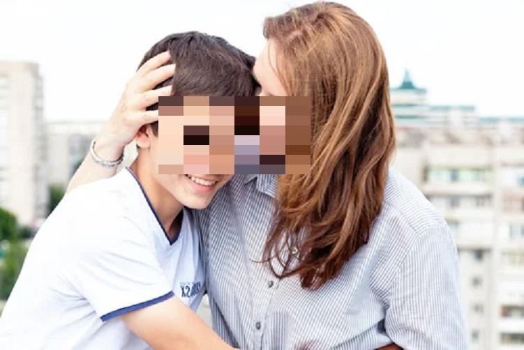 Fa figlio con 15enne, al via il processo. Il marito: «Affronteremo il processo insieme»