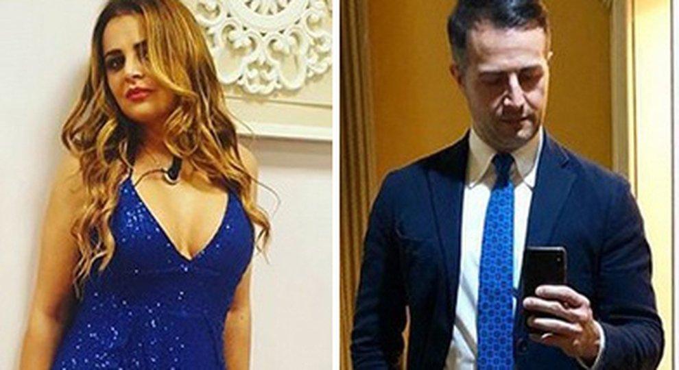 Uomini e donne, Roberta Di Padua e Riccardo Guarnieri: «Trovato la parte che mi mancava in un rapporto»