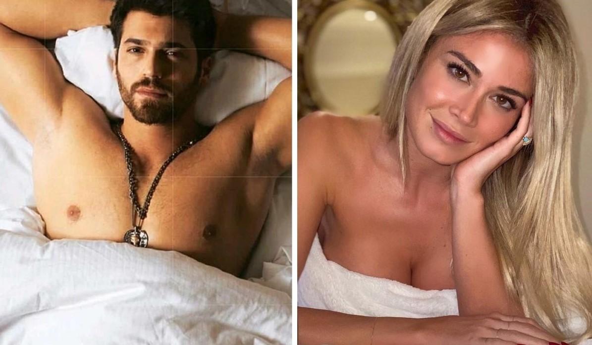 Can Yaman e le critiche per il flirt con Diletta Leotta: «Fatti miei. Punto». Poi chiude i commenti social e l'account Twitter