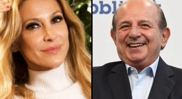 Adriana Volpe da sola a 'Ogni Mattina': «Ecco perché Alessio Viola se n'è andato. Giancarlo Magalli? L'ho denunciato»