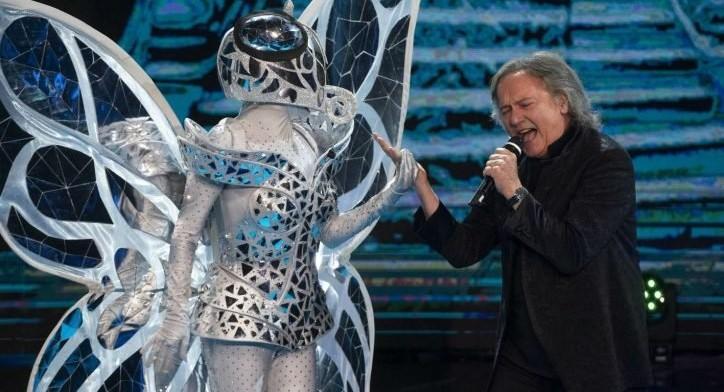 Il Cantante Mascherato, vince Pappagallo: è Red Canzian. Farfalla seconda: ecco di chi si tratta