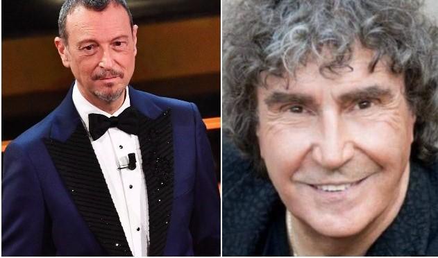 Stefano D'Orazio, cancellato l'omaggio previsto in scaletta a Sanremo 2021. Red Canzian: «Una cosa orrenda»