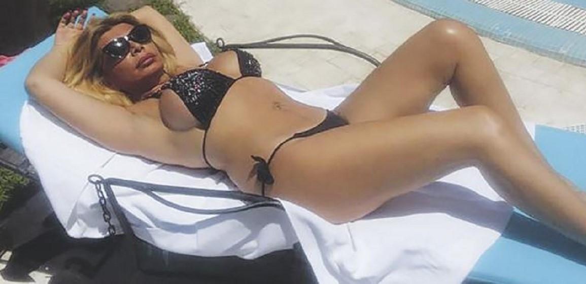 Anna Bettozzi, l'aspirante popstar in manette per affari con la camorra