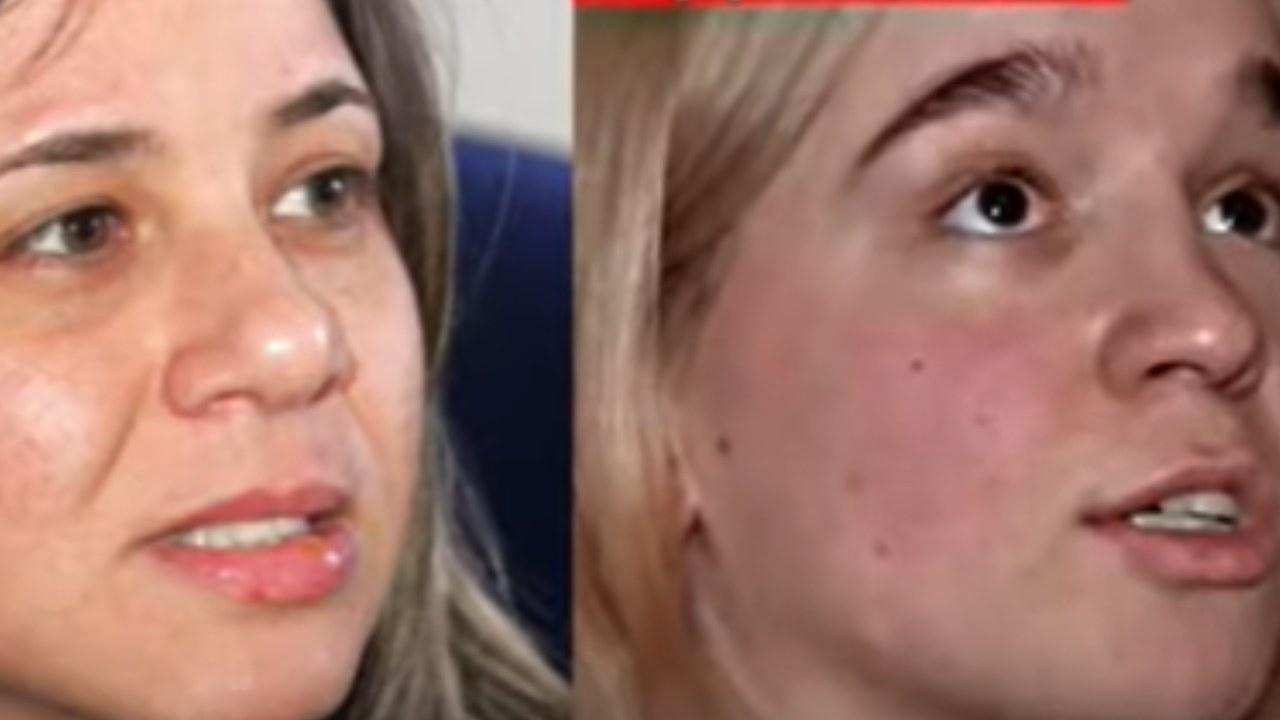 Denise Pipitone, Olesya Rostova «ha mentito, voleva solo diventare famosa». La rivelazione a Domenica Live