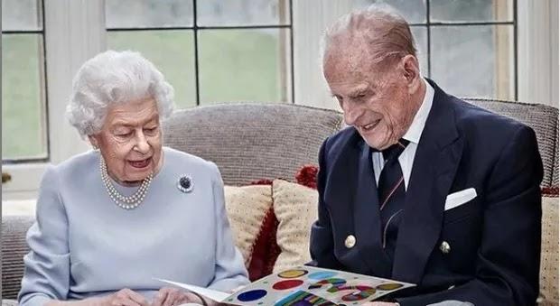 Morto il Principe Filippo, si è spento a 99 anni il marito della Regina Elisabetta