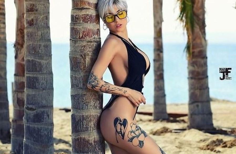 Maneskin, Giorgia Soleri la fidanzata di Damiano David: «Sono bisessuale»