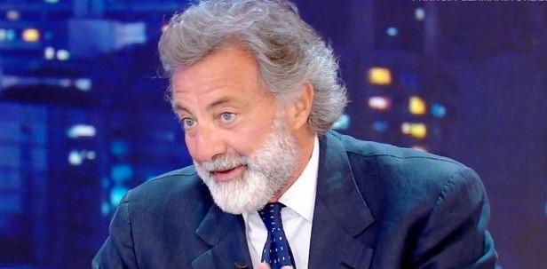 Luca Barbareschi choc a Vita in Diretta: «Ai miei figli? Solo università da 900mila euro. Poi ho deciso...»