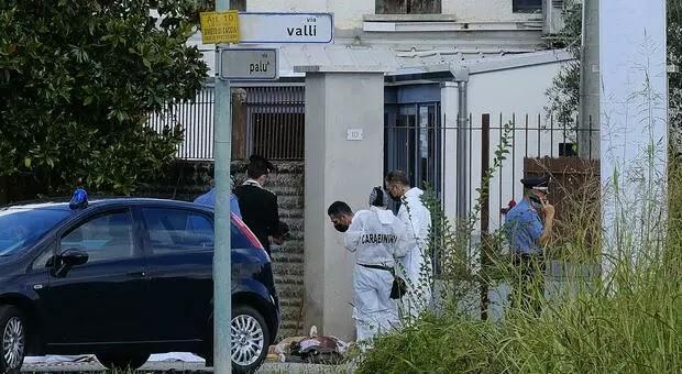 Padre uccide la figlia nel giorno del compleanno, poi si suicida. I corpi trovati fuori al cancello dai parenti
