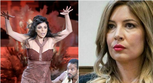 Ballando, Selvaggia Lucarelli: «Mietta non vaccinata per problemi di salute? Doveva stare a casa»