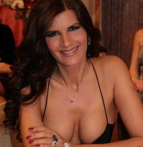 Pamela Prati a Carlo Conti: