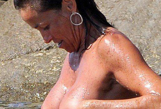 """"""" Girare completamente Nvda a Formentera"""" questo è il sogno di Cristina Parodi"""