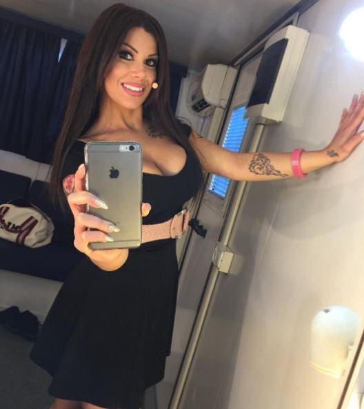 Mia Cellini, ex gieffina, perde 65 kg e da obesa diventa bomba se x.y.