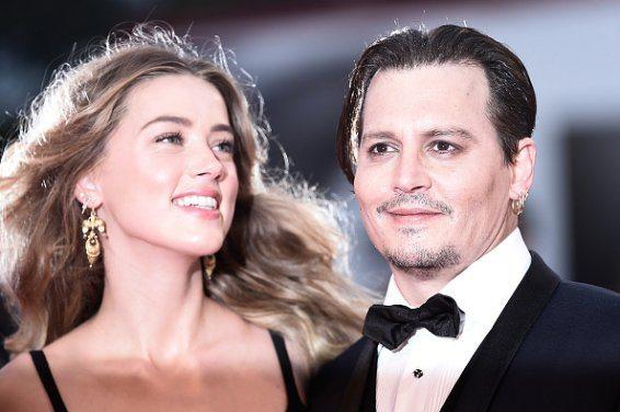 Depp- Heard, chiuso il divorzio: ad Amber 7 mln di dollari e i due cani