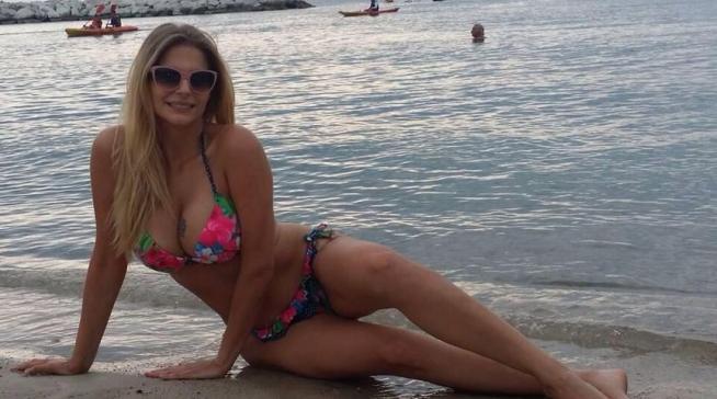 Francesca Cipriani, shopping di lusso: