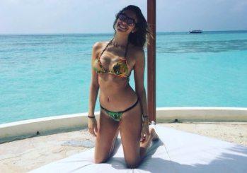 Valentina, la se. xy figlia di Max Allegri, spopola su Instagram, tra foto in bik. ini e il ballo della scimmia
