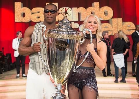 Ballando con le Stelle, vince Oney Tapia: