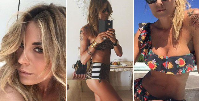 """Elenoire Casalegno su Instagram: """"Il mio matrimonio è finito..."""""""