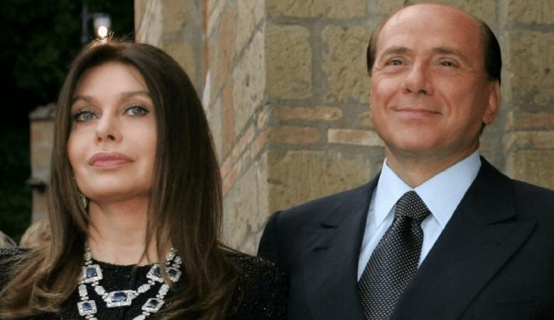 Berlusconi non paga gli alimenti a Veronica Lario, pignorati 26 milioni dal conto corrente