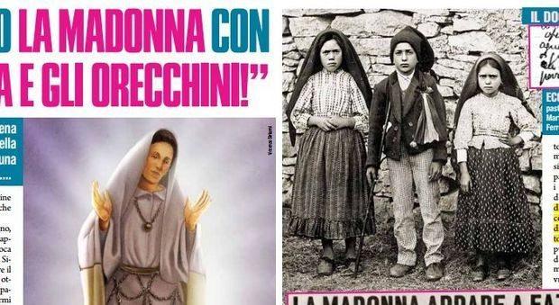 Fatima, il sacerdote cambiò la versione dei bimbi: ecco cosa videro i pastorelli