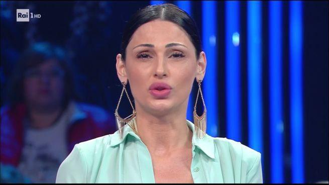 """Anna Tatangelo a """"I migliori anni"""": """"Non prevista, serviva per ricucire con Gigi D'Alessio"""""""