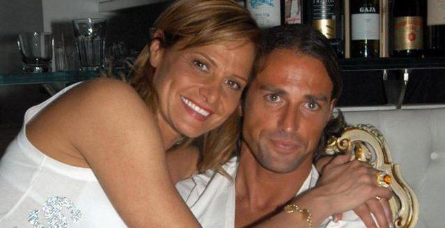 """Selfie, gli auguri di Bettarini per la ex Simona Ventura: """"Le cose cambiano..."""""""