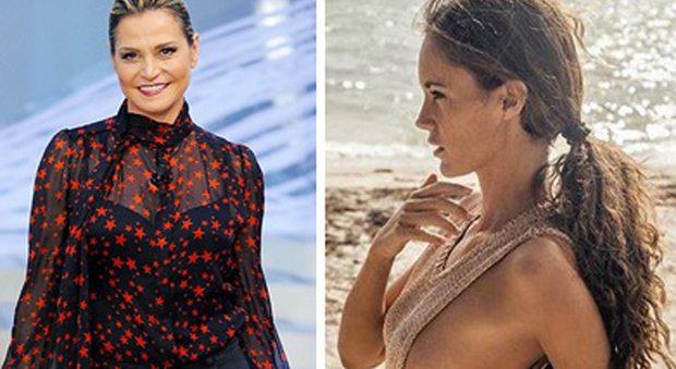 """Gracia De Torres contro Simona Ventura: """"Razzista. Sei una star ma non puoi fare come ti pare"""""""