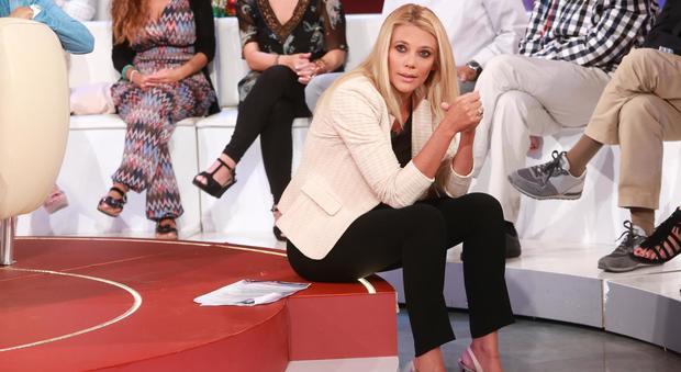 Cristina Parodi verso 'Domenica In', al suo posto Eleonora Daniele?