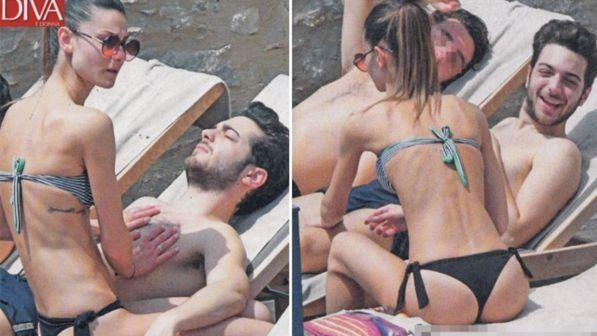 "Gianluca Ginoble, con Martina prende ""Il Volo"""