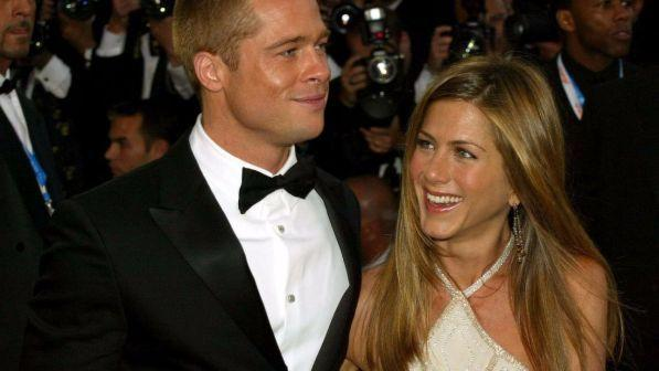 """Brad Pitt chiede scusa alla sua ex: """"Perdonami Jennifer, se ti ho spezzato il cuore"""""""