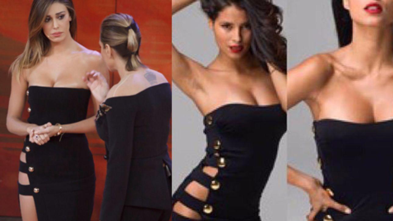 La guerra tra le Rodriguez continua col vestito