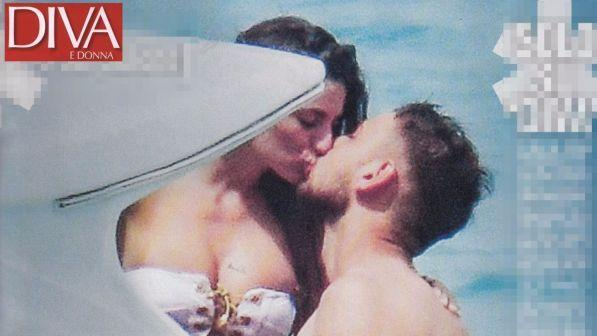 """Gigi Donnarumma a Ibiza con Alessia: ecco la vacanza """"scandalosa"""""""