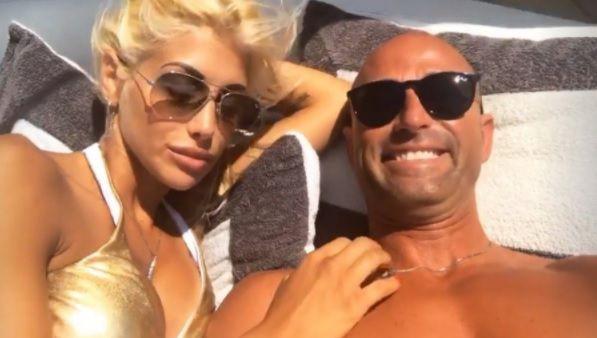 """Stefano Bettarini in love, convivenza dopo l'estate: """"Ecco la nuova fidanzata, ha 23 anni"""""""