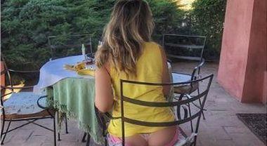 Ornella Muti, la foto hot che travolge Instagram. A scattarla, la figlia Naike
