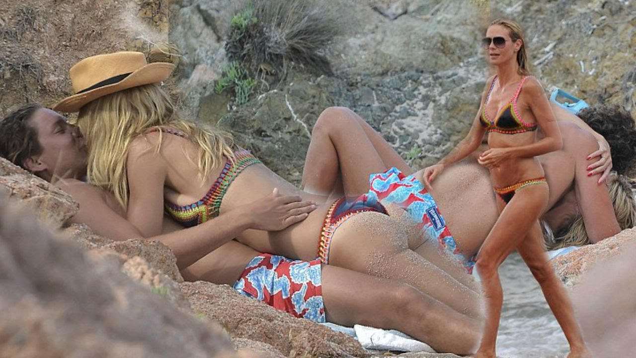 Heidi Klum torna single, addio a Vito Schnabel