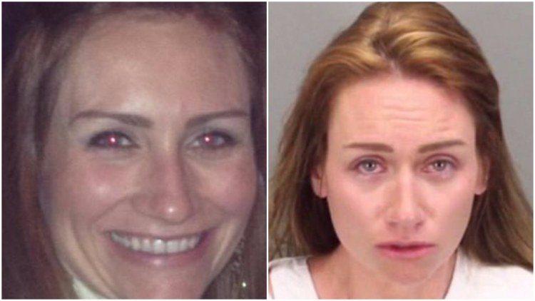 Fa sesso con la professoressa e posta la foto su Snapchat, insegnante arrestata