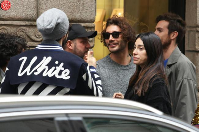 Stefano De Martino, incontri segreti con Giorgia Gabriele?