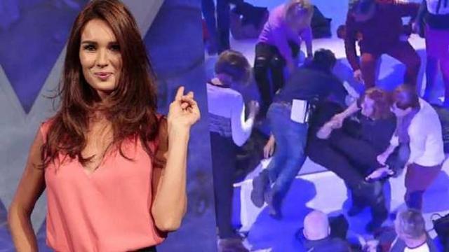 Silvia Toffanin, paura a Verissimo: donna sviene, interrotta la puntata